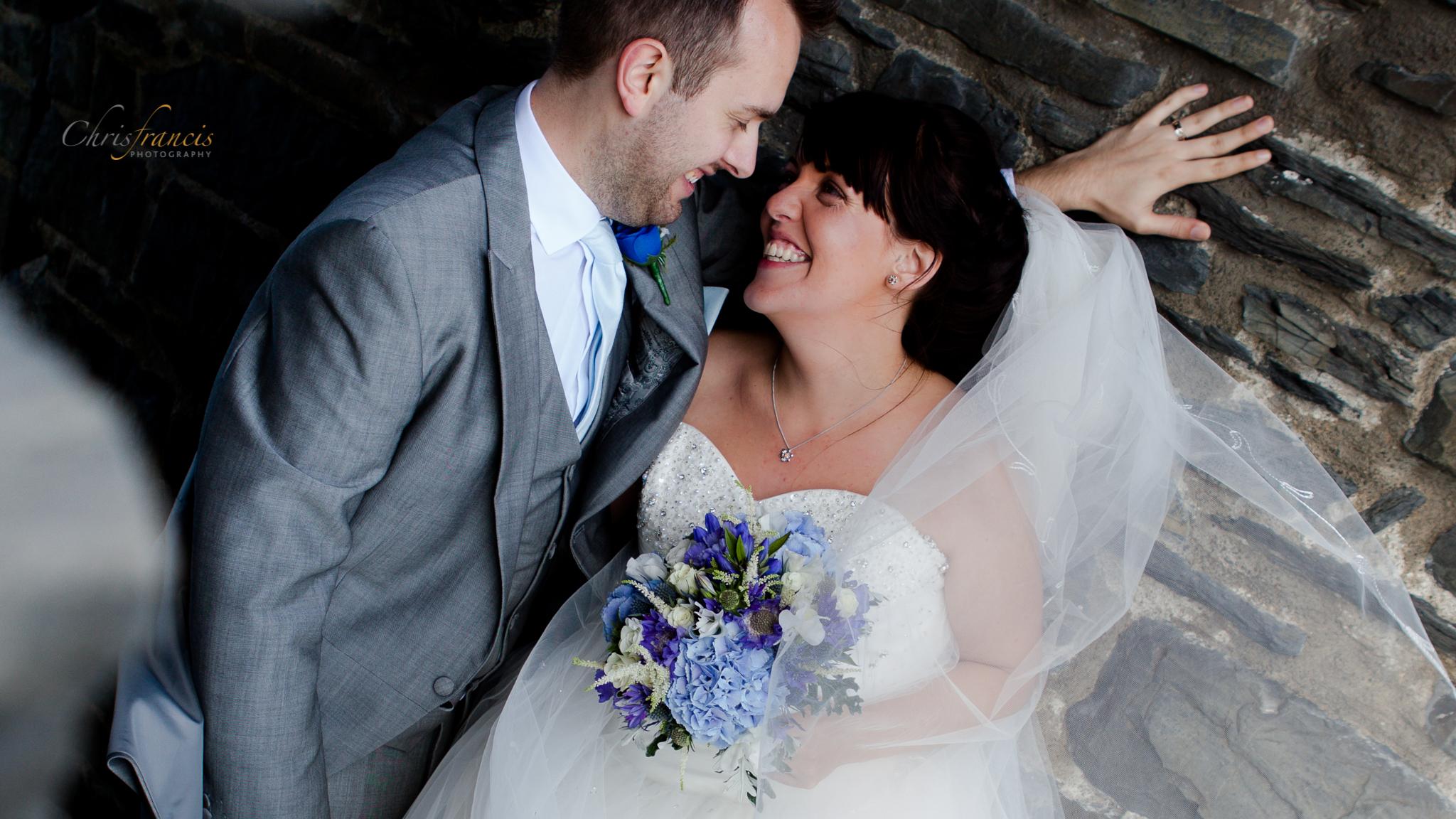 Blue-bridal-bouquets-Aberystwyth-wedding-photography-8323