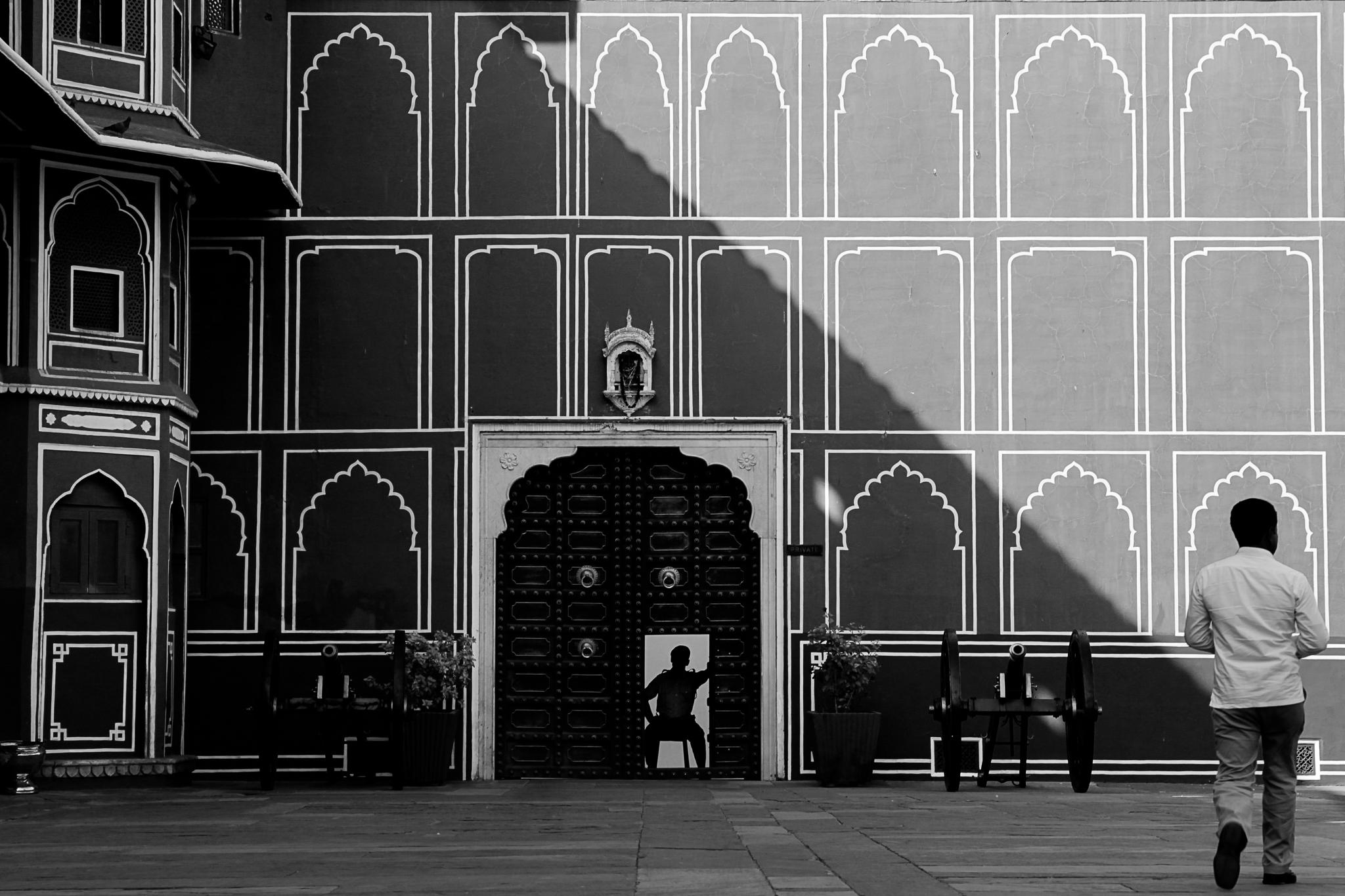 Guard-Jaipur-7862